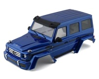 Traxxas Blue Body for Mercedes-Benz G 500 4x4 TRA8811X