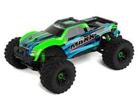 Traxxas Maxx Monster Truck 1/10 (Green)