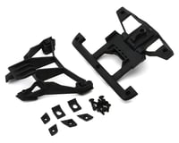 Traxxas Maxx Body Mounts Front and Rear with 3X12mm BCS TRA8915