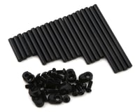 Traxxas Maxx Suspension Pin Set Complete Hardened Steel TRA8940X