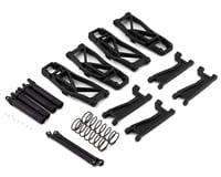 Traxxas Black WideMaxx Suspension Kit TRA8995