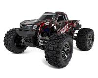 Traxxas Hoss 4X4 VXL 3S 4WD Brushless RTR Monster Truck (Shadow Red)