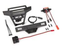 Traxxas Hoss 4X4 VXL LED Light Kit TRA9095