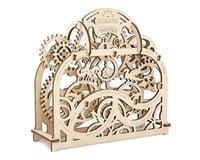 UGears Mechanical Wooden Theater 3D Model