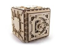 UGears Safe Mechanical Wooden 3D Model
