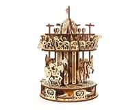 UGears Carousel Wooden 3D Model