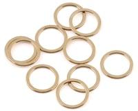 V-Force Designs 1/4x.020 Brass Shims (10) (DragRace Concepts DR10 Drag Pak)