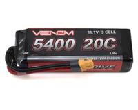 Venom DRIVE 20C 3S 5400mAh 11.1V LiPo Battery w/ UNI 2.0 Plug VNR1581