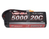 Venom DRIVE 20C 3S 5000mAh 11.1V LiPo Battery w/ UNI 2.0 Plug VNR1582