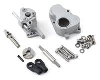 Vanquish VS4-10 Products VS410 Pro Aluminum VFD Hurtz Shifter 3-Position Dig (Silver)