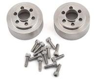 Vanquish 1.9 Stainless Steel Brake Disc Weights VPS04003