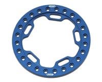 """Vanquish Products OMF 1.9"""" Phase 5 Beadlock Ring (Blue)"""