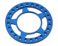 "Vanquish Products Spyder 1.9""  Beadlock Ring (Blue)"
