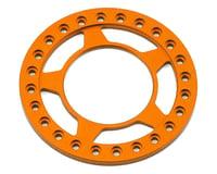 "Vanquish Products Spyder 1.9""  Beadlock Ring (Orange)"