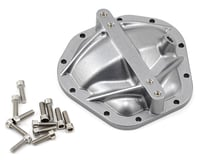 """Vanquish Products """"Ultimate 60 LPW"""" Differential Cover (Grey)"""