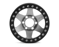 Vanquish Method 1.9 Race Wheel 310 Clear Anodized VPS07764