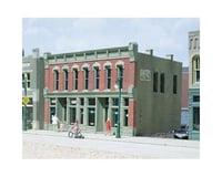 Woodland Scenics HO KIT DPM Front Street Building