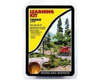 Woodland Scenics Trees Learning Kit
