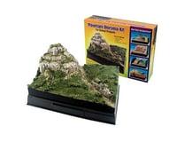 Woodland Scenics Scene-A-Rama Mountain Diorama Kit