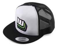 Whitz Racing Products Flat Bill Trucker Cap