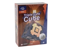 PlaySTEAM ToGo Triple Safe Cube