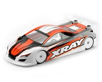 """Xray T4 2021 1/10 Electric Touring Car Aluminum """"Solid"""" Chassis Kit"""