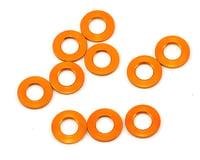 Xray 3x6x0.5mm Aluminum Shim (Orange) (10) (XRAY NT1 2014)