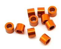 Xray 3x5x4.0mm Aluminum Shim (Orange) (10) (XRAY XB8 2015)