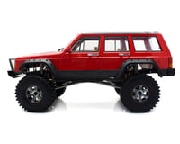 Xtra Speed Cherokee XJ ABS Hard Body Kit (313mm Wheelbase)