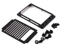 Xtra Speed Plastic Roof Luggage Tray w/Light Buckets (Mini-Z Jimny/SCX24 Jeep) (Kyosho MX-01)