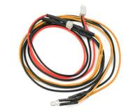 Yeah Racing 3mm LED Light Set (Orange)