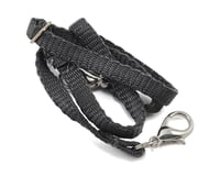 Yeah Racing 1/10 Crawler Scale Nylon Cable Strap Accessory w/Buckle & Hook
