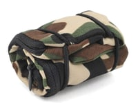 Yeah Racing 1/10 Crawler Scale Camping Accessory (Camouflage Sleeping Bag) (RC4WD Gelande II)