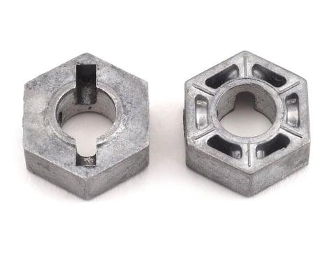 Arrma Kraton/Outcast 4S BLX 4x4 17mm Metal Wheel Hexes ARA310910