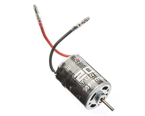 Arrma 540 Brushed Motor 20T Mega SRS ARAAR390242