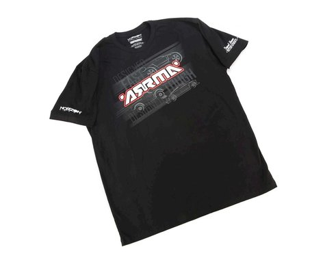 Arrma Zoom T-Shirt Large ARAZ0020L
