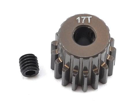 """Associated FT Aluminum Pinion Gear 17T 48P 1/8"""" Shaft ASC1335"""