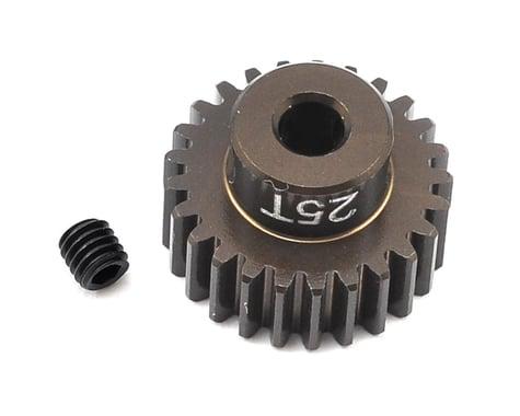 """Associated FT Aluminum Pinion Gear 25T 48P 1/8"""" Shaft ASC1343"""