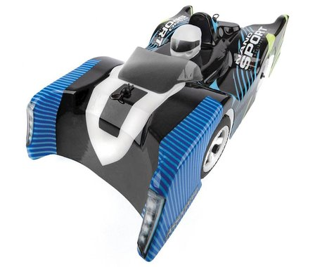 Associated 1/32 NanoSport 2WD RTR Cars ASC20170