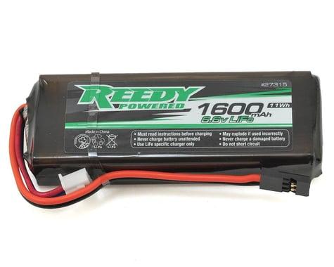 Associated Reedy LiFe Pro TX/RX 1600mAh 6.6V Flat ASC27315
