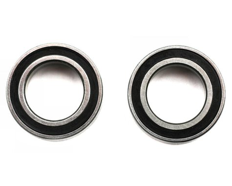 """Team Associated 3/8 x 5/8"""" Rubber Sealed Bearing (2)"""