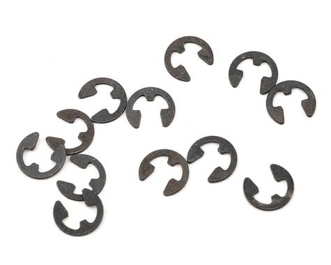 Associated E Clips For 1/8 Shafts (12) ASC6299