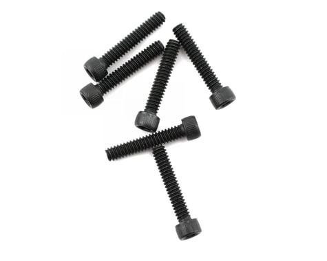 Associated 4/40 X 5/8 Socket Head Cap Screw (6) ASC6926