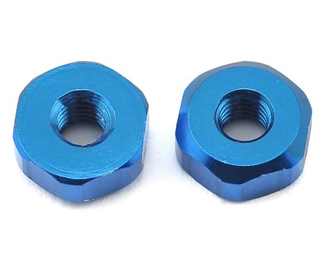 Associated Thumbscrews for the RC10B6 ASC91729
