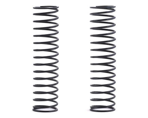 Axial Spring 13x62mm 2.13 lbs in Firm Green (2) AXI233017