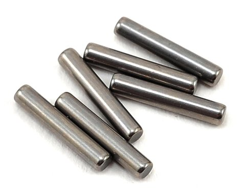 Axial Pins 2.0x11mm (6) AXIAX31028