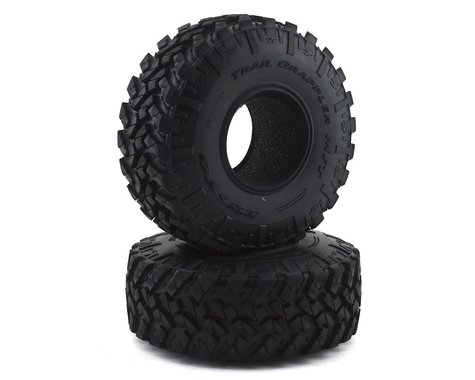Axial 1.9 Nitto Trail Grappler 4.74 Wide M/T Tires (2) AXI43010