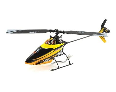 Blade Nano CP S BNF Ultra Micro Helicopter