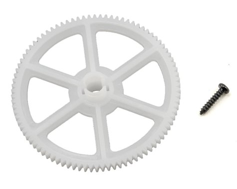 Blade Main Gear with Screw 120 SR BLH3106