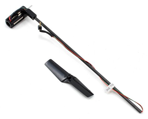 Blade Tail Boom Assembly nCP X BLH3302